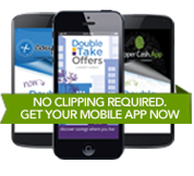 Get the CouponClipper Mobile App!